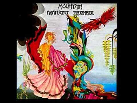 Mountain   Nantucket Sleighride (To Owen Coffin) with Lyrics in Description