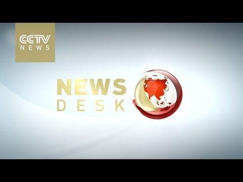 CCTV News Promo