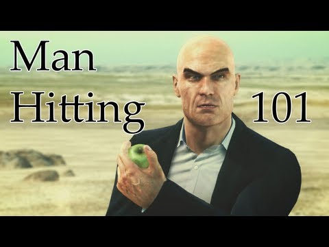 This Manages To Make Hitman: Absolution's Stealth Seem Hilariously Broken