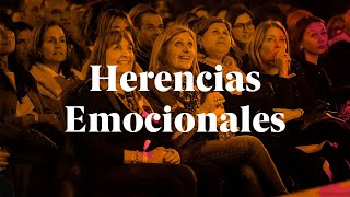 Herencias Emocionales   Enric Corbera