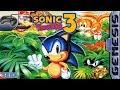 Longplay Of Sonic The Hedgehog 3