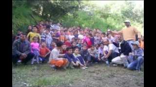 preview picture of video 'Hommage à mon beau village Thanouart'