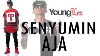 Young Lex  Senyumin Aja  Official Video Lyric