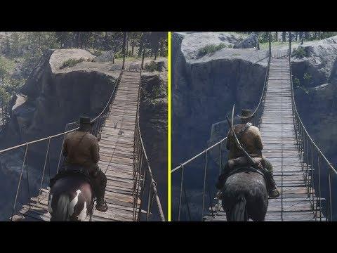 《碧血狂殺2》PC、X1X畫面對比 環境效果豐富