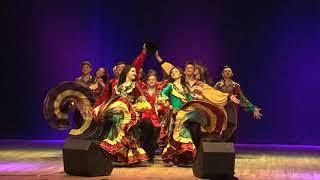"""Театр танца """"Фиеста"""". Цыганская сюита"""