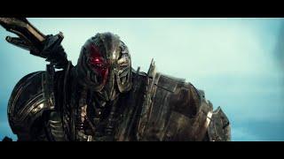 Megatron Gets His Crew (Megatron Crew Negotiation) - Transformers 5: The Last Knight [HD]