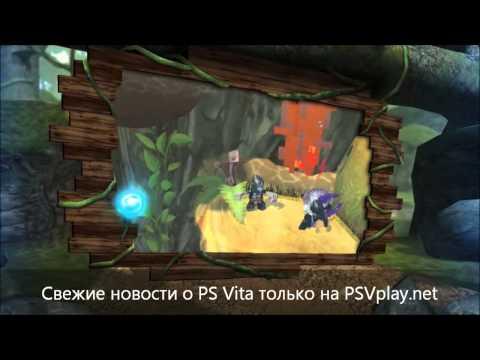 Видео № 0 из игры LEGO Legends of Chima: Laval's Journey [PS Vita]