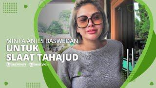 PSBB Ketat Diberlakukan Pemprov DKI, Nikita Mirzani Protes terhadap Kebijakan Anies Baswedan