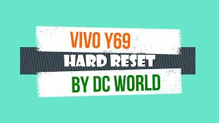 Vivo y69 (1714) screen lock remove miracle crack 2 58 - hmong video