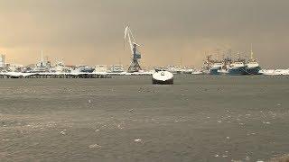 На Камчатке бедокурит мощный циклон | Новости сегодня | Происшествия | Масс Медиа