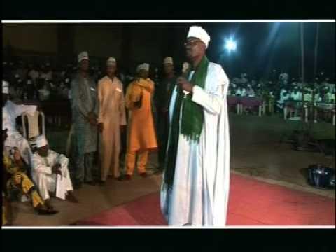 Buhari Musa & Solaty (Oko Oro) Part 1