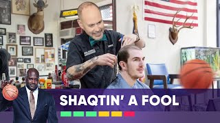 J.R. Swish Is Back | Shaqtin' A Fool Episode 19