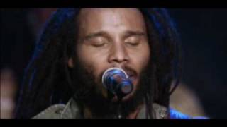 Ziggy Marley   Dragonfly Love Is My Religion Live