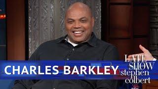 Charles Barkley And Stephen Make A Sweet Sixteen Bet thumbnail
