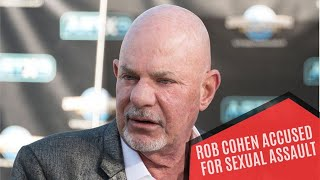 Fast And The Furious Director Rob Cohen accused by woman of sexual assault   Hollywood News