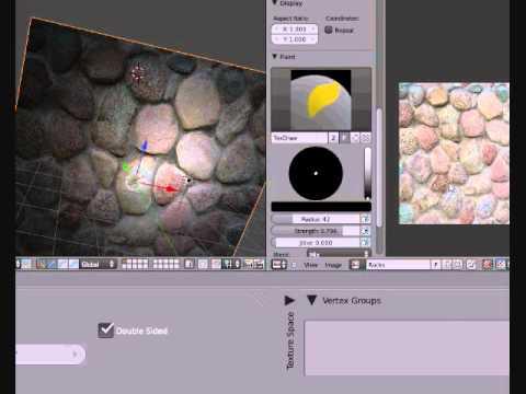 Blender 2 8 - Deep dive in Vector Displacement - BlenderNation
