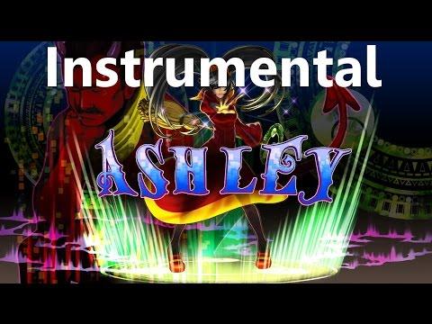 Ashley's Theme (8-Bit Remix) - Wario Ware - игровое видео