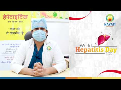 World Hepatitis Day: Let us join hands to stop this infection and create a hepatitis free world