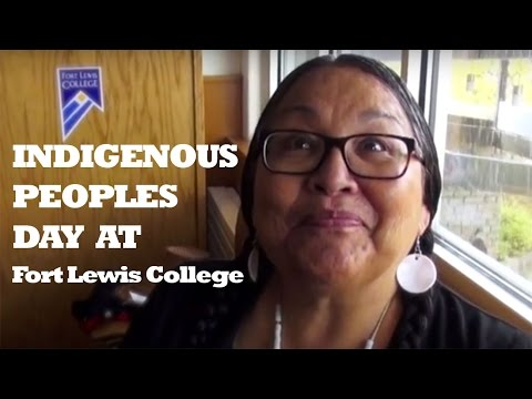 FLCV Indigenous People's Day 2016