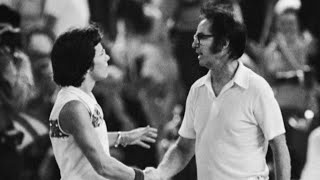These Were Bobby Riggs Last Words To Billie Jean King