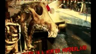 Angry Johnny And The Killbillies-Slaughter In A Winter Wonderland