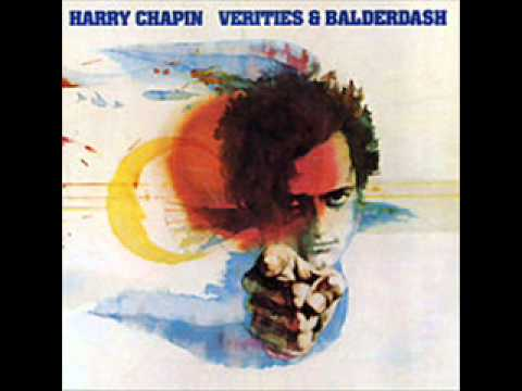 I Wanna Learn A Love Song (1974) (Song) by Harry Chapin