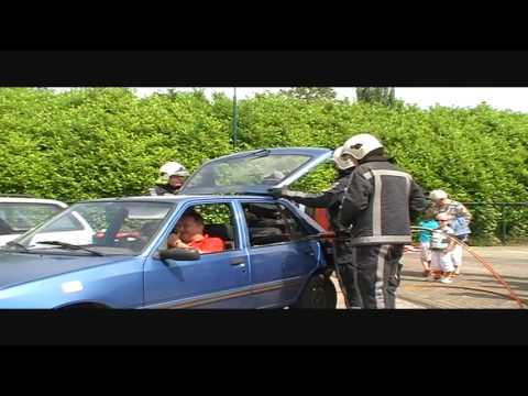 Open dag brandweer Vierlingsbeek
