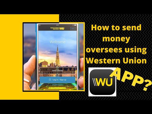 Video Pronunciation of western union in English