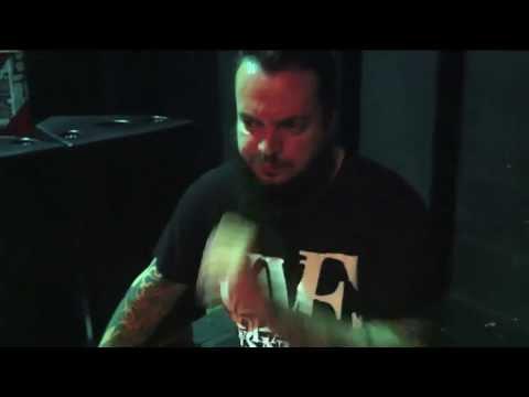 PRIDE MUSIC - Artists SetUP - Iggor Cavalera - Zildjian