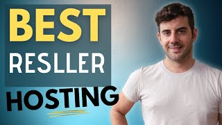 7 BEST Reseller Hosting Plans! Build Your Passive Income Hosting Business