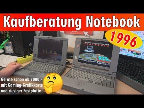 Kaufberatung Notebook ⭐1996⭐ Prozessor und Grafik Benchmark 💾 Hardware Check