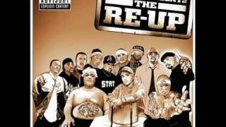 Eminem and 50cent - the re-up