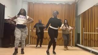 Afro B Melanin Dance