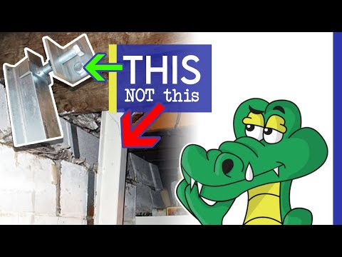 """👉SUBSCRIBE for more information!👈 Foundation Repair by Dry Guys Basement Systems 