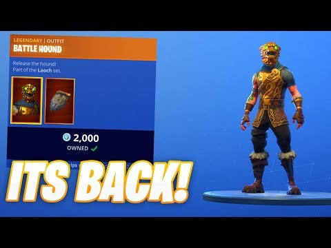 Fortnite Item Shop October 17th, 2018! Today's Fortnite Daily Store Items! (видео)