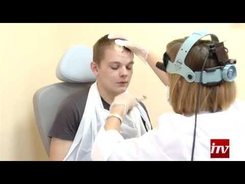 Техника восстановления зрения цигун