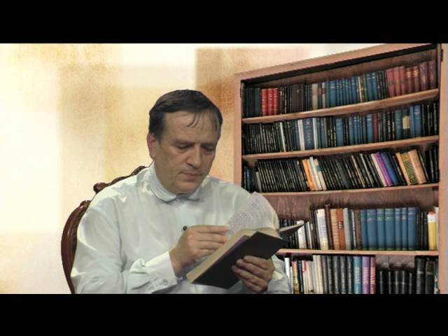 Тълкувание на Евангелието по св.ап. и ев. Йоан, глава 21, Иван Николов - ППТВ