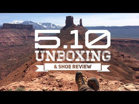 5.10 Guide Tennie Review