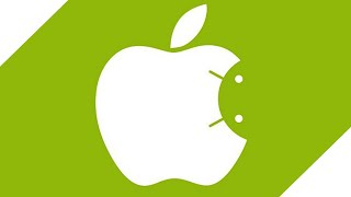 Android vs iOS - The History.