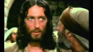 Jesus de Nazaret doblaje original castellano parte 1