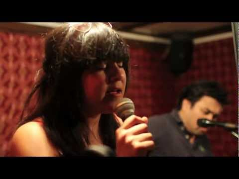 Penetrate my Soul - Live at Cafe Retro 24 May 2012