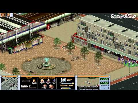 Hooligans : Storm over Europe PC
