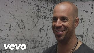 Daughtry - The Making Of Crawling Back To You