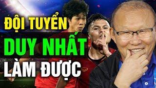 Việt Nam Là Đội Tuyển Duy Nhất Làm Được Điều Này Trong 8 Đội Vào Vòng Tứ Kết Asian Cup 2019