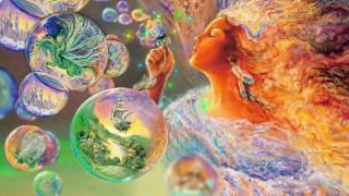 Мир фэнтези, Волшебные сны