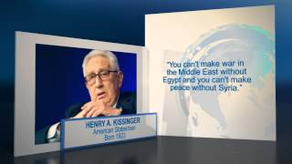 Quote: Henry A Kissinger - American Statesman