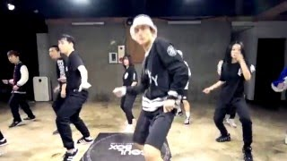 Jong Young Choreography : Chris Brown - No Filter