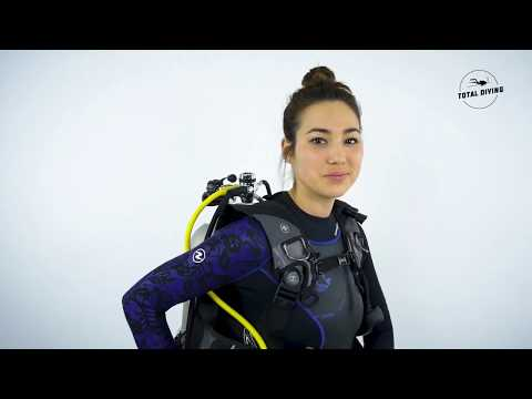 Aqua Lung Axiom i3 BCD – Total Diving – Montreal Scuba