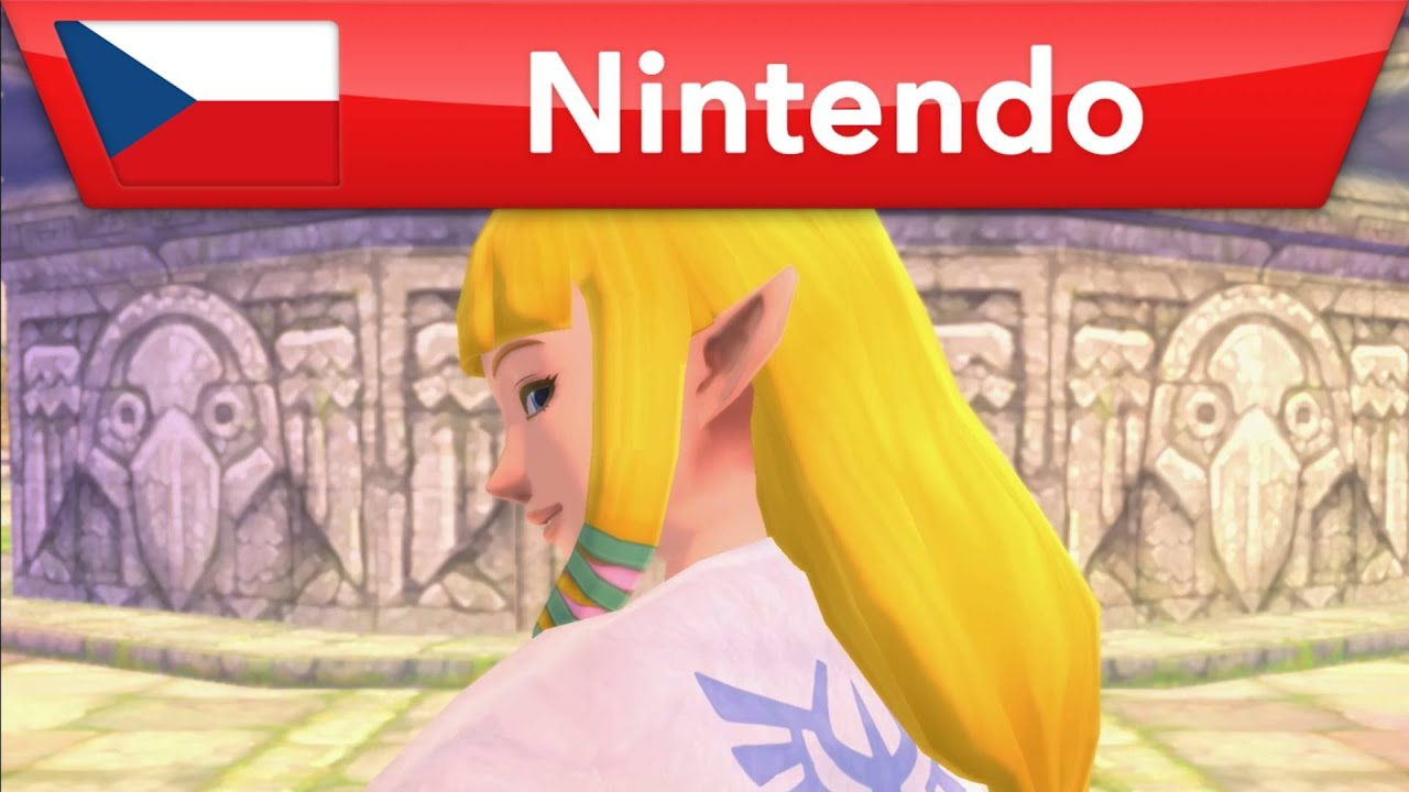 The Legend of Zelda: Skyward Sword HD – Launch Trailer | Nintendo Switch