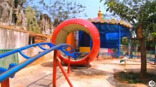 Amusement park flight FPV TCMM NEWMUMU